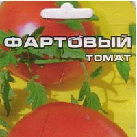 Сорт томата: Фартовый