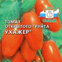 Сорт томата: Ухажер