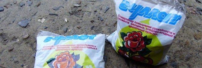 Гумат калия: удобрение, не теряющее своей актуальности