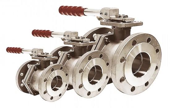 Какая запорная арматура для трубопроводов наиболее востребована?