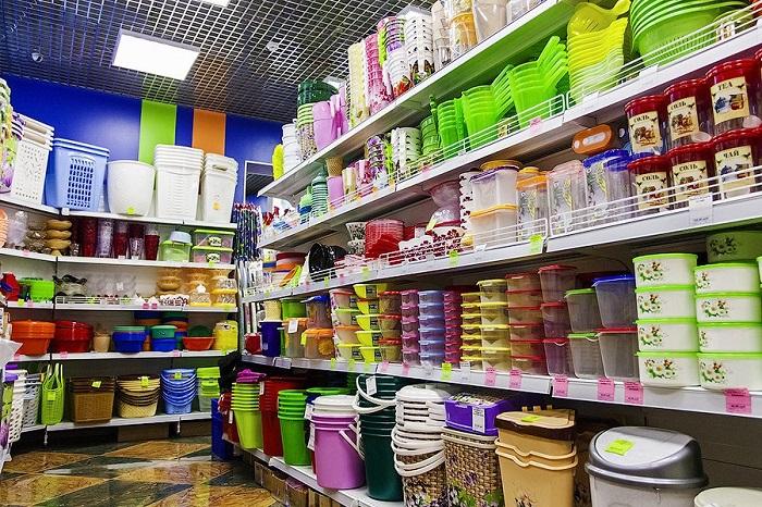 Plastic-shop.in.ua — это магазин хозтоваров с положительной репутацией