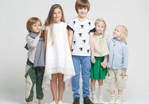 Дитячий одяг оптом від магазину «Чебурашка»