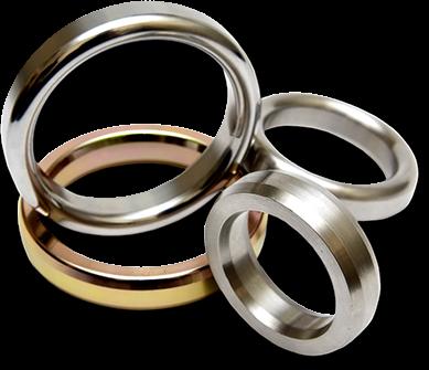Прокладки овального сечения – назначение, достоинства, эксплуатационные свойства