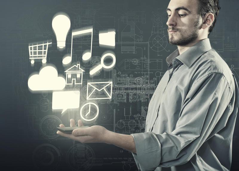 Современные социальные сети и их роль в маркетинге