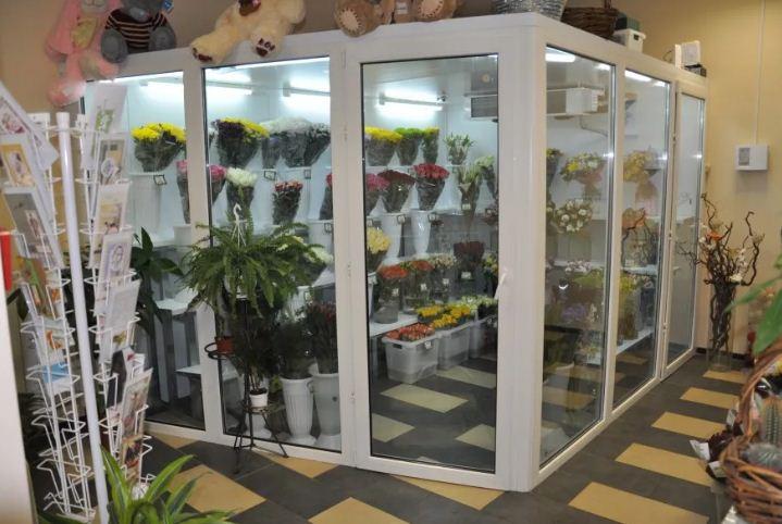 Холодильные цветочные камеры: достоинства и недостатки